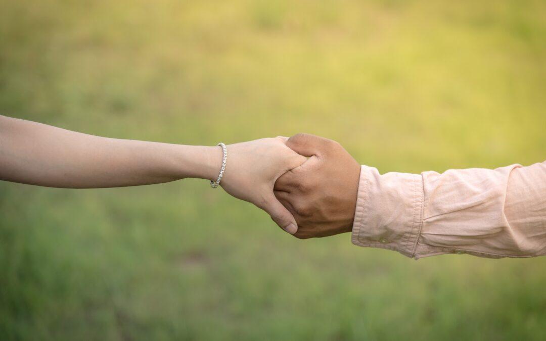 Kærlighed eller konflikter